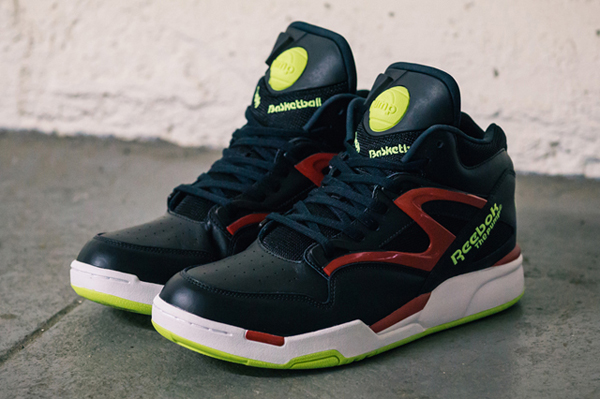 Reebok Classic Pump Respect Pack 04