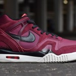 """Nike Air Tech Challenge II """"Navy and Burgundy"""" Pack"""