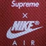 Nike Air Force 1 Pack x Supreme