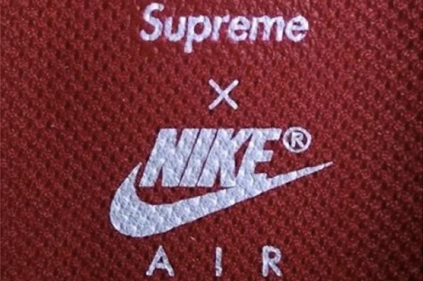 Nike Air Force 1 Pack x Supreme 01