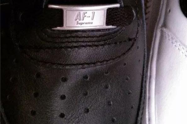 Nike Air Force 1 Pack x Supreme 03