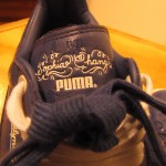 "Puma Basket Classic ""Brooklynite"" Collection x Sophia Chang"