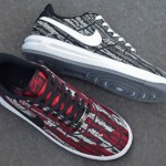 "Nike Lunar Force 1 ""Holiday Pack Jacquard"""