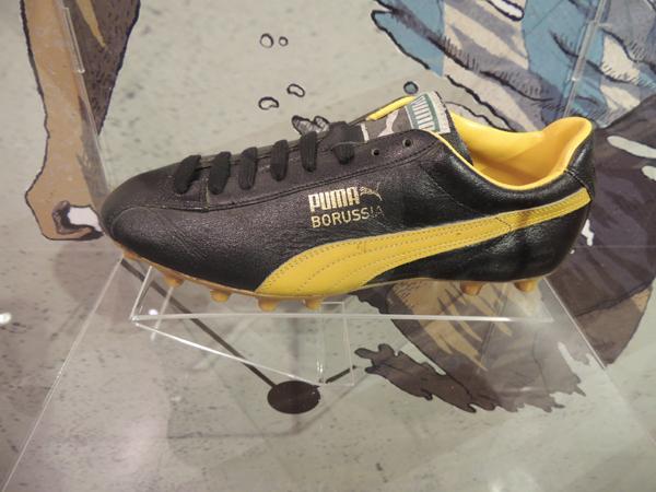 Puma Borussia 01