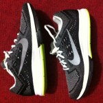 We Run Stgo con Nike Air Zoom Structure 18