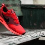 "Nike Air Max Tavas ""University Red"""