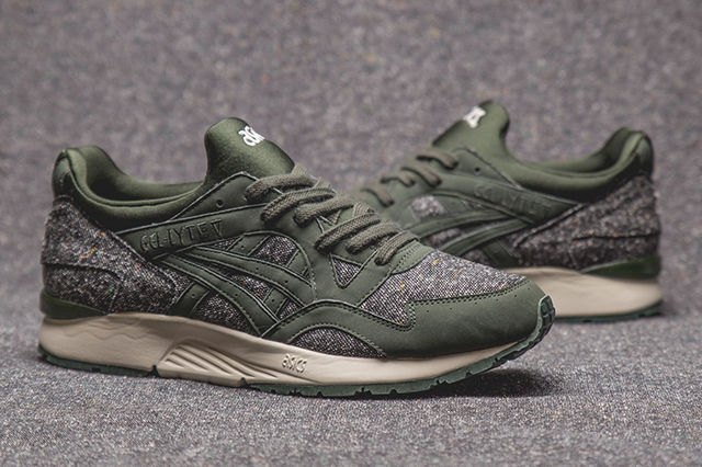 Asics x Onitsuka Tiger x Sneakersnstuff Tailor Pack 01