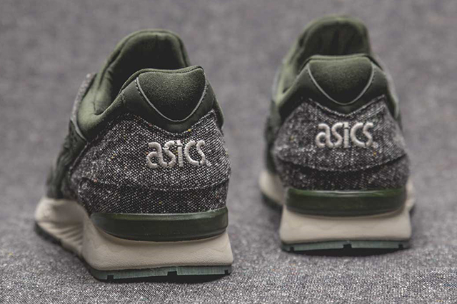 Asics x Onitsuka Tiger x Sneakersnstuff Tailor Pack 07