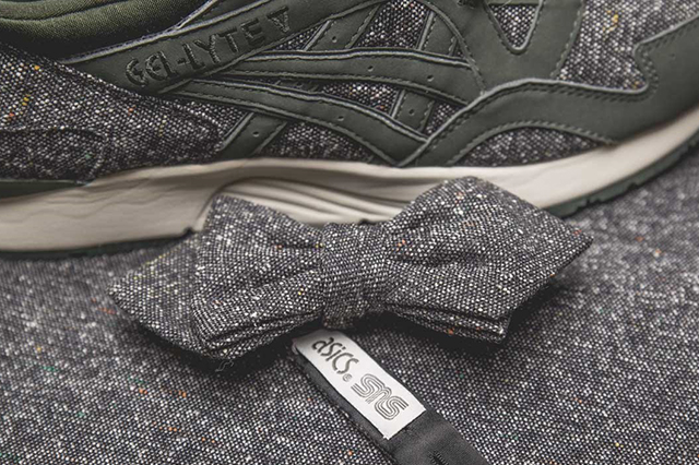 Asics x Onitsuka Tiger x Sneakersnstuff Tailor Pack 08