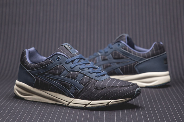 Asics x Onitsuka Tiger x Sneakersnstuff Tailor Pack 11