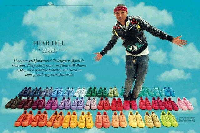 Adidas Superstar 50 colores 03
