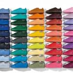 Colorea la ciudad con la colección Adidas Superstar de Pharrell Williams