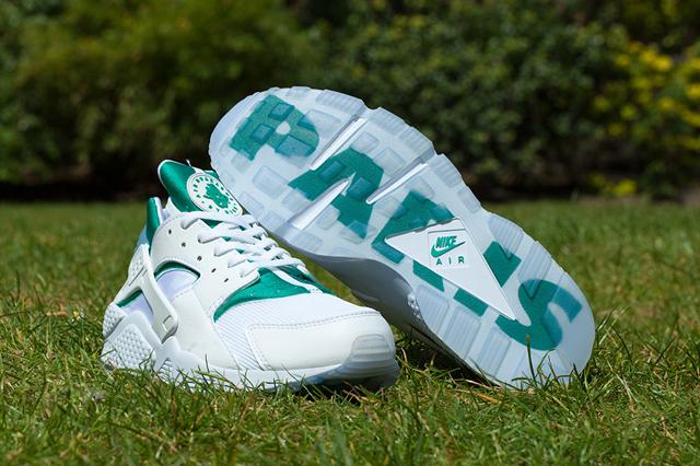 Nike Air Huarache City Pack 07