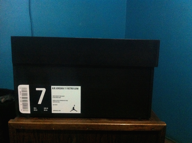 Sneaker Storage Box Made in Chile 08