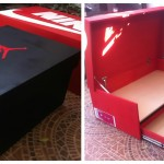 Sneaker Storage Box Made in Chile