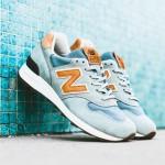 "New Balance 1400 ""Jade Coral"""