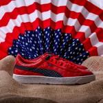 "Puma Basket ""Independence Day Pack"""