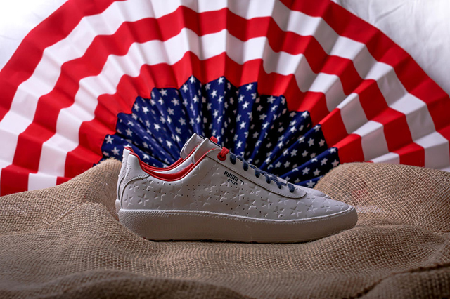 Puma Basket Independence Day Pack 03