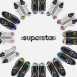 "Adidas y Pharrell presentan ""Supershell"""