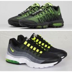 Nike Air Max 95 Ultra & Ultra Jacquard