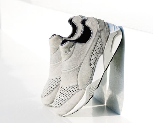PUMA Trinomic Sock x STAMPD 01