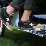 New Balance 998 «PRMR» x Premier