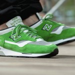 """New Balance 1500 Made in UK """"Lime Green"""""""