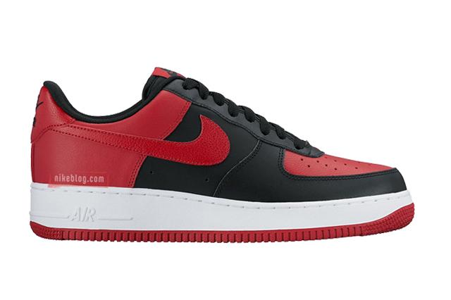 Nike Air Force 1 J-Pack 01