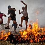 ¡Atención Espartanos! El 2016 vuelve la Reebok Spartan Race a Chile