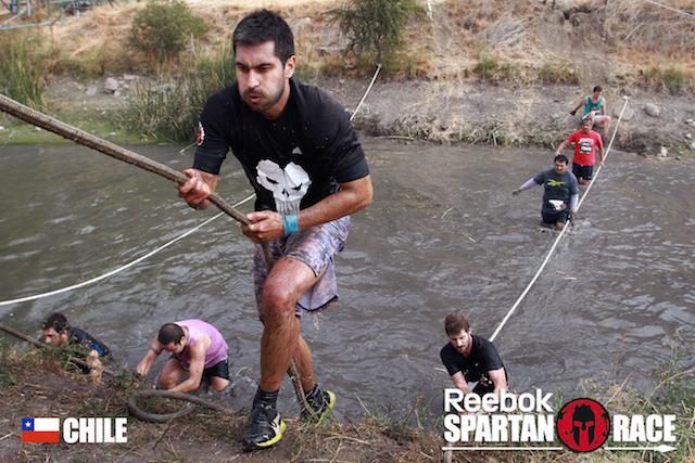 Reebok Spartan Race Chile 2016 04