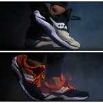 """Saucony Grid 9000 """"Hallowed Pack"""""""
