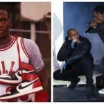 ¿Es Kanye West el arma de Adidas para derrotar a Nike?