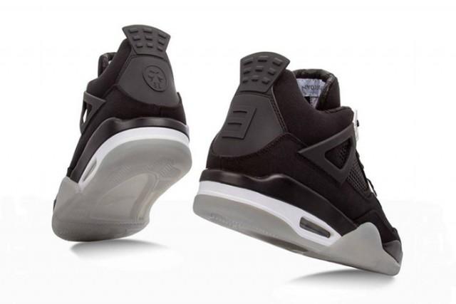 Air Jordan IV x Eminem x Carhartt 01