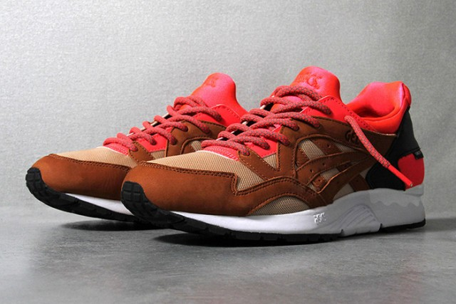 Asics Gel Lyte V Mix And Match Pack x Concepts 02