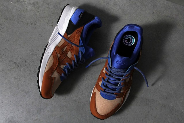 Asics Gel Lyte V Mix And Match Pack x Concepts 04