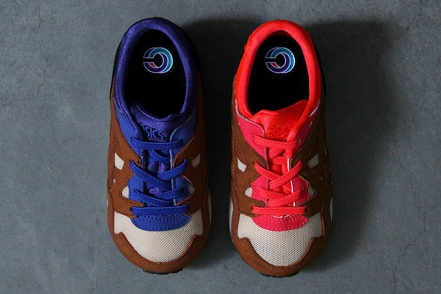 Asics Gel Lyte V Mix And Match Pack x Concepts 07