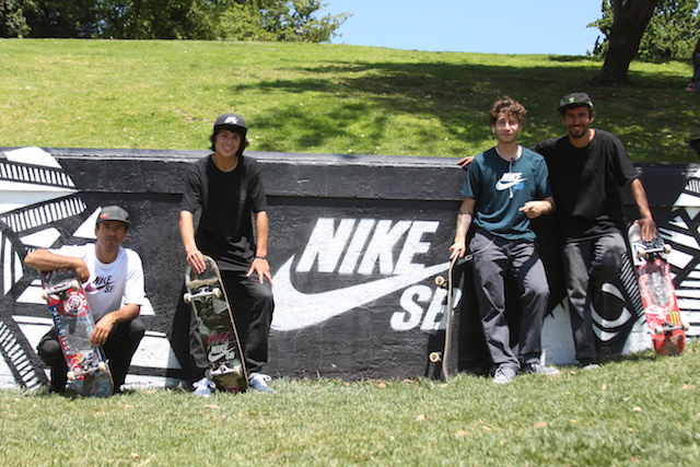 Nike SB Refresh 05