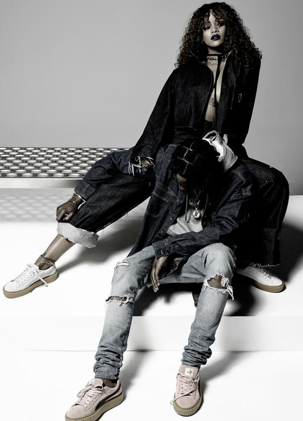 PUMA Creeper x Rihanna x FENTY 2.0 02