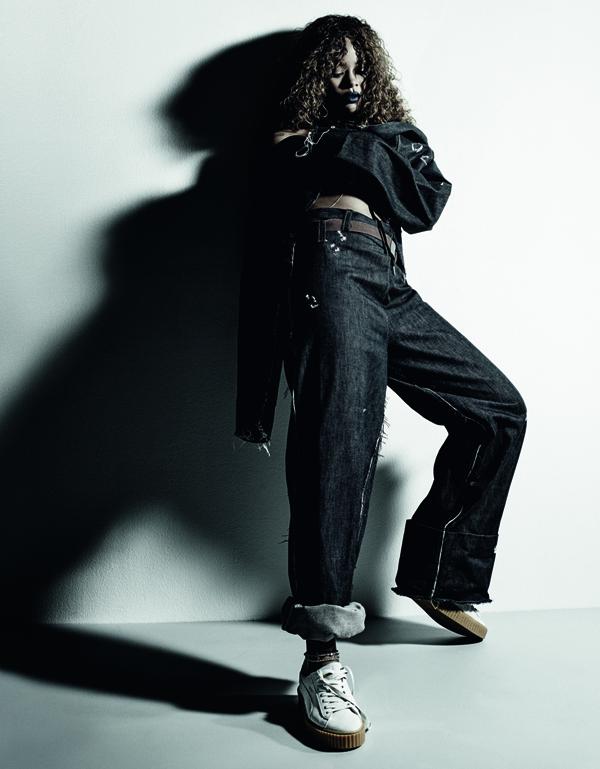 PUMA Creeper x Rihanna x FENTY 2.0 04