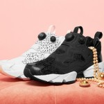 "Reebok Insta Pump Fury ""Dinasty Pack"" x Naked"