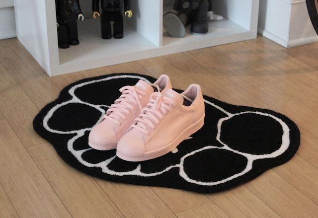 "Adidas Superstar 8´0 ""Blush Pink"""