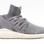 "Adidas Tubular Doom ""Solid Grey"""