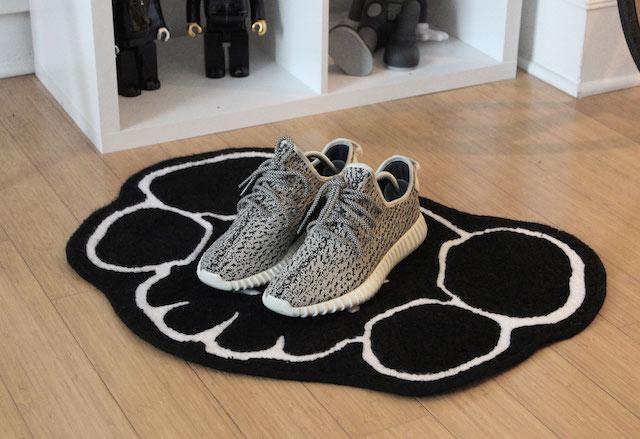 "Adidas Yeezy Boost 350 ""Turtle Dove"""