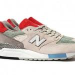 New Balance 998 «Grand Tourer» x Concepts