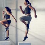 Inscríbete gratis en la inauguración de Nike Women's Studio
