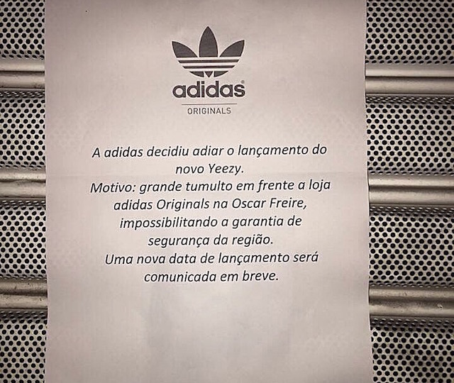 Adidas Yeezy Boost 750 Brasil 02