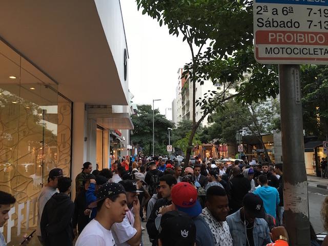 Adidas Yeezy Boost 750 Brasil 08
