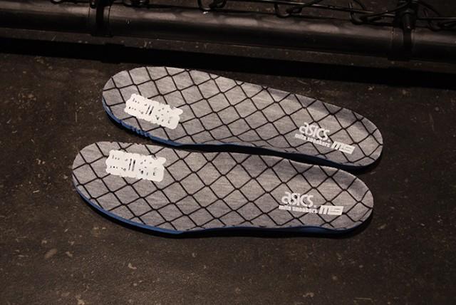 Asics Gel Lyte V Trico x MITA Sneakers 07