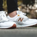 "New Balance 878 ""White/Grey"""
