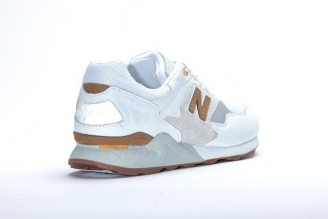 New Balance 878 White Grey 07